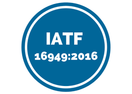 Preparation for IATF 16949: 2016 certification started